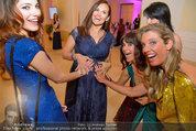 Dancer against Cancer - Hofburg - Sa 05.04.2014 - Tanja DUHOVICH, Amina DAGI, Gitta SAXX, Verena PFL�GER60