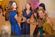 Dancer against Cancer - Hofburg - Sa 05.04.2014 - Tanja DUHOVICH, Amina DAGI, Gitta SAXX, Verena PFL�GER61