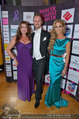 Dancer against Cancer - Hofburg - Sa 05.04.2014 - Kelly LEBROCK, Matthias URRISK, Yvonne RUEFF64