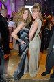 Dancer against Cancer - Hofburg - Sa 05.04.2014 - Wendy NIGHT (Michaela WOLF), Rebecca RAPP66