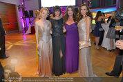 Dancer against Cancer - Hofburg - Sa 05.04.2014 - Inge CECKA, Nelly BAUMANN, Kelly LEBROCK7
