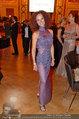 Dancer against Cancer - Hofburg - Sa 05.04.2014 - Christina LUGNER82