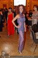 Dancer against Cancer - Hofburg - Sa 05.04.2014 - Christina LUGNER83