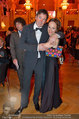 Dancer against Cancer - Hofburg - Sa 05.04.2014 - Nina BLUM mit Martin93