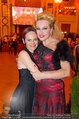 Dancer against Cancer - Hofburg - Sa 05.04.2014 - Nina BLUM, Andrea BUDAY97