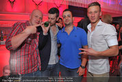 Dance - Platzhirsch - Sa 05.04.2014 - Dance, Platzhirsch12