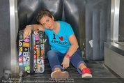 Presseshooting - Flughafen Wien - Di 08.04.2014 - Andrea H�NDLER10