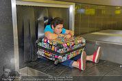 Presseshooting - Flughafen Wien - Di 08.04.2014 - Andrea H�NDLER12