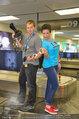 Presseshooting - Flughafen Wien - Di 08.04.2014 - Manfred BAUMANN, Andrea H�NDLER14