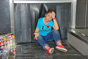 Presseshooting - Flughafen Wien - Di 08.04.2014 - Andrea H�NDLER2