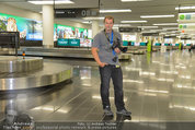 Presseshooting - Flughafen Wien - Di 08.04.2014 - Manfred BAUMANN20