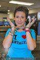 Presseshooting - Flughafen Wien - Di 08.04.2014 - Andrea H�NDLER21