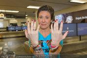 Presseshooting - Flughafen Wien - Di 08.04.2014 - Andrea H�NDLER23