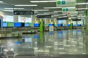 Presseshooting - Flughafen Wien - Di 08.04.2014 - 6