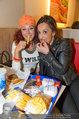 10 Jahresfeier - Burger King - Di 08.04.2014 - Christina LUGNER, Atousa MASTAN13