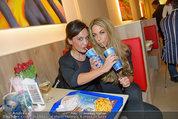 10 Jahresfeier - Burger King - Di 08.04.2014 - Yvonne RUEFF, Atousa MASTAN18