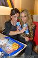 10 Jahresfeier - Burger King - Di 08.04.2014 - Yvonne RUEFF, Atousa MASTAN19