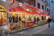 10 Jahresfeier - Burger King - Di 08.04.2014 - 22