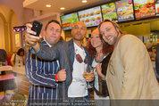 10 Jahresfeier - Burger King - Di 08.04.2014 - 4