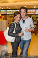 10 Jahresfeier - Burger King - Di 08.04.2014 - Atousa MASTAN, Josef WINKLER8