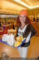 10 Jahresfeier - Burger King - Di 08.04.2014 - Christina LUGNER9
