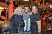 Designer Award - Ringstraßen Galerien - Mi 09.04.2014 - Marika LICHTER, Andrea H�NDLER, Mike GALELI1