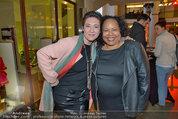Designer Award - Ringstraßen Galerien - Mi 09.04.2014 - Kim COOPER, Andrea H�NDLER12