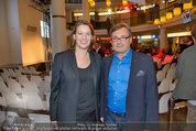 Designer Award - Ringstraßen Galerien - Mi 09.04.2014 - Rudolf RICHTER, Monique DEKKER16