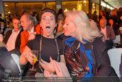 Designer Award - Ringstraßen Galerien - Mi 09.04.2014 - Marika LICHTER, Andrea H�NDLER31