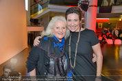 Designer Award - Ringstraßen Galerien - Mi 09.04.2014 - Marika LICHTER, Andrea H�NDLER35
