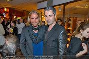 Designer Award - Ringstraßen Galerien - Mi 09.04.2014 - Christian STURMAYR, Roman RAFREIDER39