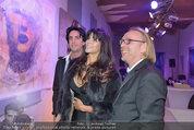 Ausstellung - Brez - Do 10.04.2014 - Josef WINKLER, Andrew STIX, Micaela SCH�FER1