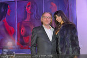 Ausstellung - Brez - Do 10.04.2014 - Andrew STIX, Micaela SCH�FER12