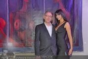 Ausstellung - Brez - Do 10.04.2014 - Andrew STIX, Micaela SCH�FER16