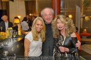 Madonna Clubbing - Volksgarten - Do 10.04.2014 - Jenny FELLNER, Friedrich und Jeanine SCHILLER2