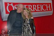 Madonna Clubbing - Volksgarten - Do 10.04.2014 - Friedrich und Jeanine SCHILLER6