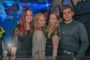 Freaky Friday - Melkerkeller - Fr 11.04.2014 - freaky Friday, Melkerkeller Baden13
