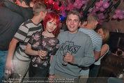 Freaky Friday - Melkerkeller - Fr 11.04.2014 - freaky Friday, Melkerkeller Baden19