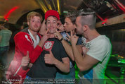 Freaky Friday - Melkerkeller - Fr 11.04.2014 - freaky Friday, Melkerkeller Baden24