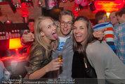 Freaky Friday - Melkerkeller - Fr 11.04.2014 - freaky Friday, Melkerkeller Baden29