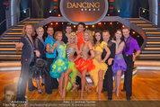 Dancing Stars - ORF Zentrum - Fr 11.04.2014 - Dancing Stars Gruppenfoto1