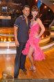 Dancing Stars - ORF Zentrum - Fr 11.04.2014 - Morteza TAVAKOLI, Julia BURGHARDT11