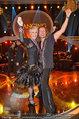 Dancing Stars - ORF Zentrum - Fr 11.04.2014 - Lisbeth BISCHOFF, Gerhard EGGER15