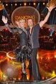 Dancing Stars - ORF Zentrum - Fr 11.04.2014 - Lisbeth BISCHOFF, Gerhard EGGER16