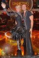 Dancing Stars - ORF Zentrum - Fr 11.04.2014 - Lisbeth BISCHOFF, Gerhard EGGER17
