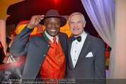 Dancing Stars - ORF Zentrum - Fr 11.04.2014 - Biko BOTOWAMUNGU, Thomas SCH�FER-ELMAYER21