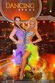 Dancing Stars - ORF Zentrum - Fr 11.04.2014 - Kathrin MENZINGER, Roxanne RAPP24