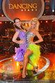 Dancing Stars - ORF Zentrum - Fr 11.04.2014 - Kathrin MENZINGER, Roxanne RAPP25