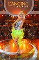 Dancing Stars - ORF Zentrum - Fr 11.04.2014 - Kathrin MENZINGER26