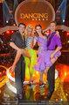 Dancing Stars - ORF Zentrum - Fr 11.04.2014 - Hubert NEUPER, Kathrin MENZINGER, Roxanne RAPP, Vadim GARBUZOV3